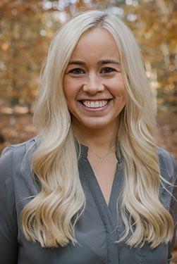 Christina Blacher, DMD
