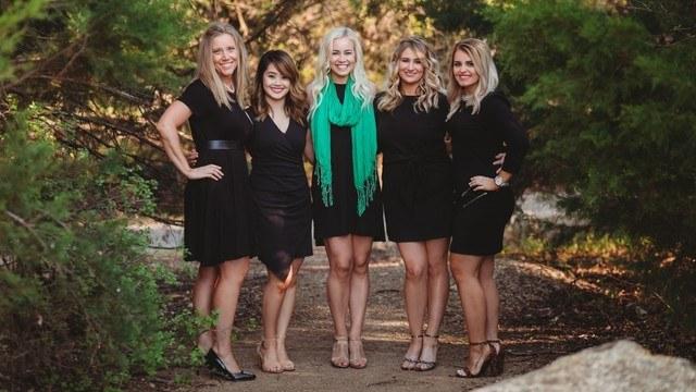 PA Dental Arts Staff Photo